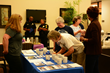 Columbia Southern University sponsored a Coffee With a Cop event which was presented by the Mobile Police Department .