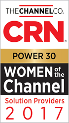 CRN Women of the Channel 2017 SMG3