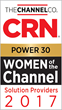 Nancy Gorski of Strategic Mobility Group, LLC Named a Power 30 Solution Provider in CRN's 2017 Women of the Channel