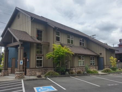 Becker Retirement Group's New Bothell Office