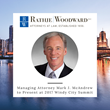 Illinois Commercial, Employment and Litigation Attorney Mark J. McAndrew of Rathje & Woodward, LLC to Present at 2017 Windy City Summit