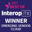 NetBeez Named Winner of 2017 Best of Interop ITX Awards Cloud Category