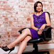 Executive Leadership Coach Sharon Roberts