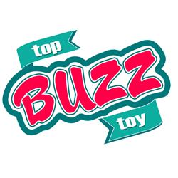 Buzz Toy Award