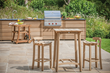 Gaze Burvill Outdoor Kitchen