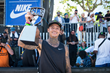 Monster Energy's Nyjah Huston Takes 1st Place at the SLS Nike SB Pro Open in Barcelona