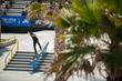 Monster Energy's Chris Cole | SLS Nike SB Pro Open in Barcelona