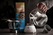 GOLD Winner: Vento™: Advanced coffee packaging with integrated degassing system (Amcor Flexibles, Switzerland)