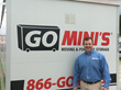 Go Mini's Announces Increased Franchise Conversion Growth
