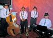 Mario Lamar Hunter and his Laid Back Jazz Ensemble