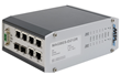 Boxed Rugged 5-Port and 8-Port Managed Gigabit Switch - Swiss Made