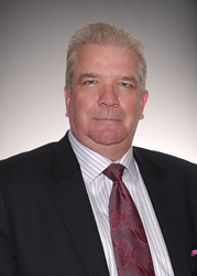 Brooks International Managing Partner Alan Fleury