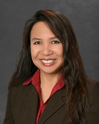 Lawyer Toni Jaramilla