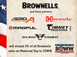 Brownells, Industry Partners to Donate 5% of Memorial Day Sales to help Special Operations Veterans