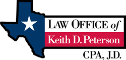 Law Office of Keith D. Peterson