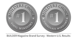 Builders Choice Award