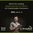 Broadleaf Commerce Presents Retail Innovation at IRCE 2017