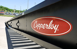 Copperloy One-Cylinder Yard Ramps