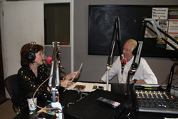Kerry McCoy discusses Community Business with ACORN founder Wade Rathke on the Up in Your Business with Kerry McCoy radio show.
