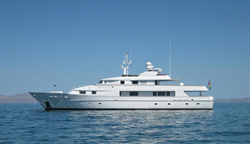 Golden Eagle Alaska Luxury Cruise Ship