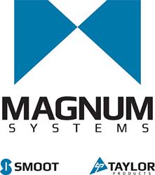 Magnum Systems Logo