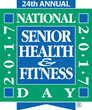 Local Provider of Care for Seniors, Celebrates 24th Annual National Senior Health & Fitness Day