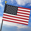 The Flag Company, Inc. Announces Special Offer on Stick Flags for Memorial Day