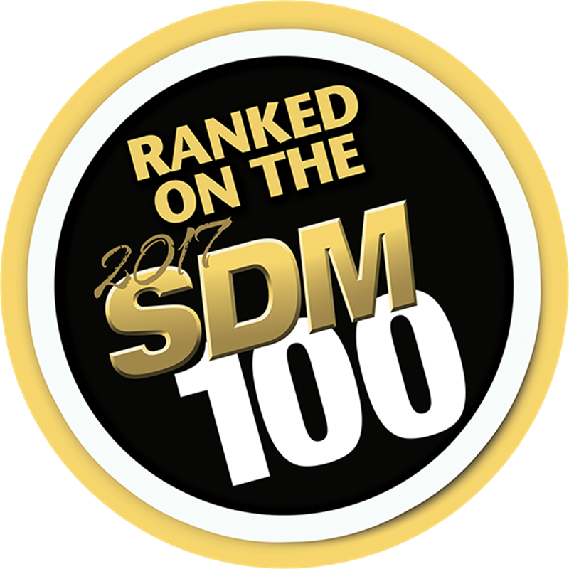 Sonitrol Pacific And Secure Pacific Rank In The Top 100