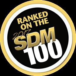 SDM Top 100 Rankings
