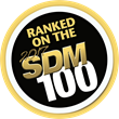 Sonitrol Pacific and Secure Pacific Rank in the Top 100 Security Companies Nationwide
