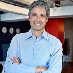 Louis Gagnon MyBrainSolutions (MBS) team CEO