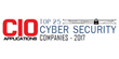 "CIO Applications Names Axiad IDS Among ""Top 25 Cybersecurity Companies 2017"" -- Axiad ID Cloud Recognized for Innovation in Preventing Breaches Head-On"