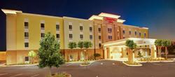 Hampton Inn, Plant City, Florida, Hotel