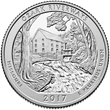 Ozark National Scenic Riverways in Missouri Featured on Latest United States Mint Quarter