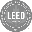 Hampton Inn & Suites Washington DC North/Gaithersburg awarded LEED Certification