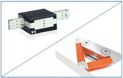 *NEW* PI's N-331 Piezo Linear Motor Actuator combines high force and speed.