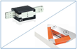 """""""V8 Power"""" from New Piezo Linear Motor – Nanometer Precision Positioning for Industrial Applications, from PI"""