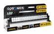Optronics Introduces Three LED Light Bars with Combination Spot/Flood and Industry's First Lifetime Warranty