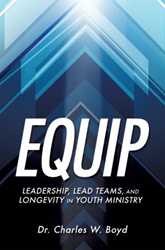 Xulon Press Announces New Book Offering Insight and Inspiration on Leading Well and Enjoying Ministry