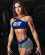 GAT Sport Announces Its Newest Athlete: IFBB Pro Angelica Teixeira