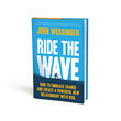 "Twin Cities Author John Wessinger Teaches Readers How to Surf Personal and Professional Change in New Book ""Ride The Wave"""