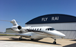 Historic Cessna Citation X Joins Charter Fleet at RAI Jets, LLC