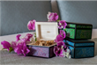 Historic and Handcrafted Mexican Olinalá Boxes Are Newest Amenity for Guests At Grand Velas Los Cabos Resort