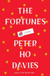 Peter Ho Davies' The Fortunes Wins 2017 Chautauqua Prize