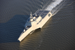 Littoral Combat Ship Omaha (LCS 12) Completes Acceptance Trials