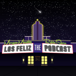 Feral Audio, podcast, comedy, Los Feliz, Los Angeles, Morgan Murphy, Robin Shorr