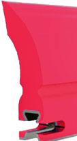 Advantedge™ Conveyor Belt Scraper Blade