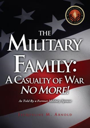 Xulon Press Announces Award-Winning Release Offering Awareness on One of the Top Issues Facing Military Families Today