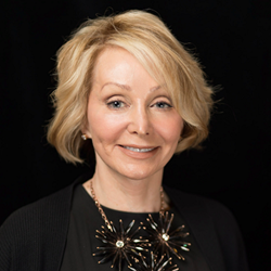 """Diane Miller, President and CEO of Wilcox, Miller & Nelson, a Career Partners International firm in Sacramento, will be speaking next month at a special """"How To"""" edition of She Shares."""