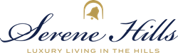 Serene Hills Logo